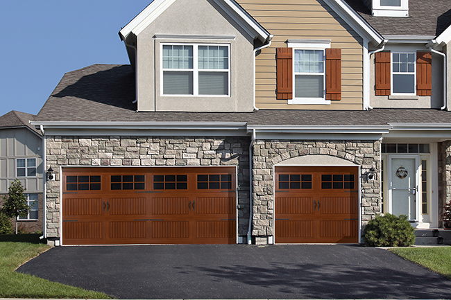 The Impression Collection® Features A Fiberglass Exterior That Looks Like  Real Wood But Without The Maintenance.