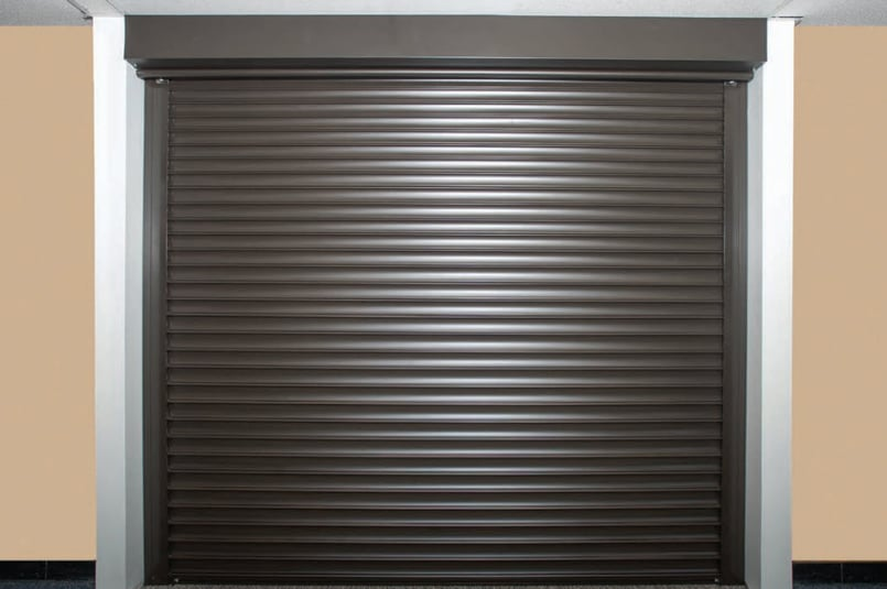 Rolling Shutters Hill Country Overhead Door San