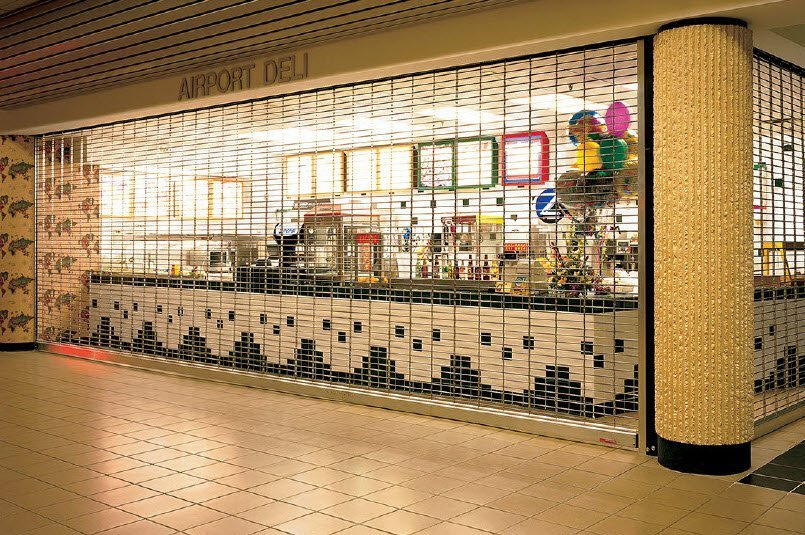 security-grille-in-mall